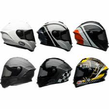 Bell Full Face Helmet Size Chart Details About 2020 Bell Star W Mips Dlx Full Face Motorcycle Street Helmet Pick Size Color