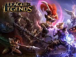 Las rutas tienden a variar de muy ofensivas a muy pasivas, dependiendo del estilo de juego del jungler en cuestión (a pesar de que. League Of Legends El Fenomeno Su Historia Y Sus Nuevos Modos De Juego Los Replicantes