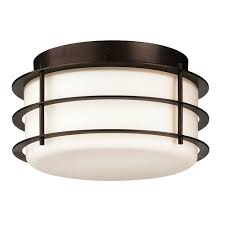 outdoor ceiling lights alabaster glass with brushed nickel trim 13 1 4 inch diameter x 5