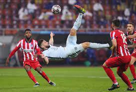 แอต.มาดริด vs เชลซี 0-1 | ผลบอล ยูฟ่าแชมเปี้ยนส์ลีก รอบ 16 ทีม