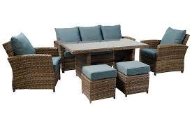 melrose deep seating patio furniture