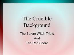 the crucible vs m witch trials essay metinpolat av tr the crucible vs m witch trials essay