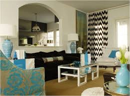 chevron window curtains