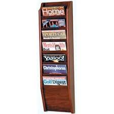 Wooden Mallet Coat Rack 100 best Newspaper racks images on Pinterest Magazine rack Wall 54