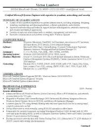 Example Of A Good Resume Cover Letter Email With Resume And Cover