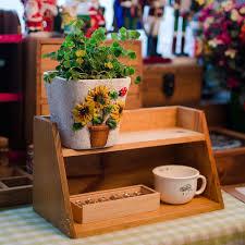 Decorative Kitchen Shelf Online Get Cheap Decorative Kitchen Shelves Aliexpresscom