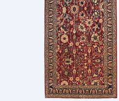 j17609 red wide oriental rug runner jpg