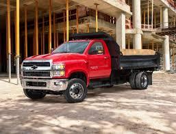 Chevrolet Silverado | With New HD, Chevy Rallies Around 4-Truck ...