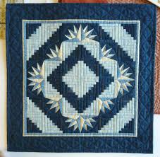 57 best MARVELOUS MINIATURE QUILTS images on Pinterest | Flower ... & Wow - the International Quilters Association (IQA) quilt show in Houston,  Texas will all be history by tomorrow, but what a wild and fun ev. Adamdwight.com