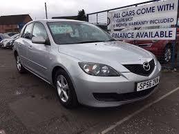 Mazda 3 2006 Silver, Sale/Finance NO DEPOSIT REQUIRED | in ...