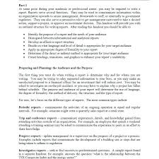 Short Business Report Sample Business Project Report Format Pdf Thestunt Co