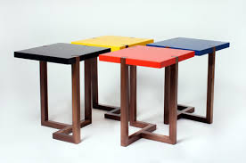 Piet Side Tables by Hugo Passos furniture 2
