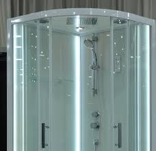 elegant shower cubicles inspirational free standing quadrant shower cubicles with transpa tempered and fresh