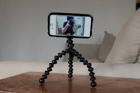 iphone tripod. the joby gorillamobile tripod for iphone 4/s: one useful little gadget [review] iphone