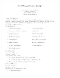 Sample Of Making Resume Inspiration Writing A Resume With No Work Experience Examples Packed With Sample
