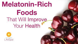 Eat Foods With Melatonin Improve Your Health John Douillards Lifespa