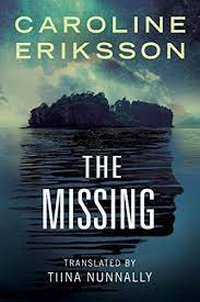 Amazon.com: The Missing eBook: Eriksson, Caroline, Nunnally, Tiina: Kindle  Store