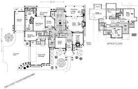 Floor Plans Oklahoma Home Builder   Residential Construction    House