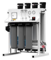 Flexeon Ct 7000 Reverse Osmosis Commercial System 7000 Gpd 220v