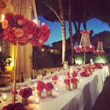 Elegant wedding Villa Aurelia