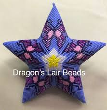 stained glass erfly star pattern 7 00 includes graph and word pattern