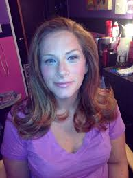 photo of hair nails makeup by stepfanie bellmawr nj united states