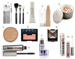 makeup ideas makeup on the go everyday makeup essentials for the woman on the go