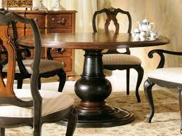 simple yet classy round dining table design wooden round dining table classic design with tea