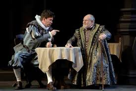 Hortensio tells tranio (as lucentio) that he will swear off bianca. Artifact 23362 Shakespeare In Performance Internet Shakespeare Editions