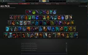 welcome to dota 2 you suck butchered judgements