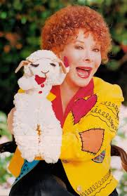 Shari Lewis Master Puppeteer And Lamb Chop 1994 Her Books Records