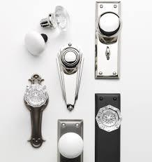 Putman Classic Knob Interior Door Set | Rejuvenation