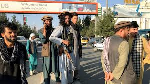 Kabul news is a tv channel. How The Taliban S Takeover Of Kabul Unfolded In Real Time News Alerts Axios