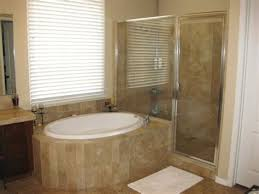 tile elegant how to fit a tub shower combo options with classy recessed oval tub