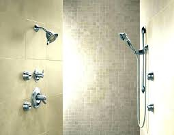 showers delta shower system systems furniture interior post installation spa fascinating what are smart and