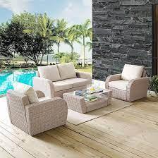 patio furniture arrangement rc willey