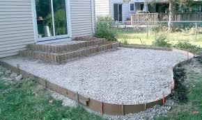 diy concrete patio how to build a concrete patio how to pour a concrete patio against diy concrete patio