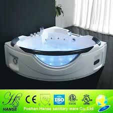 air bubble bathtub corner whirlpool tubs and air bubble bathtub air bubble mat for bathtub