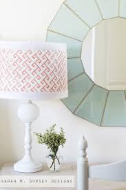 Diy Lampshade Diy Lamp Shade Makeovers Home Craft Ideas