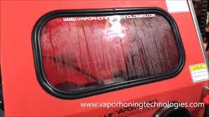 new tool sponsor vapor honing wet blasting cabinet sandblaster