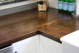 how to stain ikea wood countertops 2018 limestone countertops