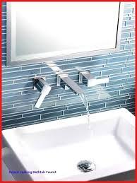 fix leaky bathtub faucet single handle kohler how