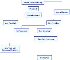 Organization Chart Of Company In Malaysia Www