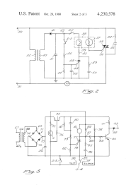 patent us4230578 sewage effluent volume control and alarm patent drawing
