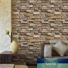 2021 Fashion Home Garden 3D Wall Paper ...