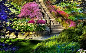 Modern Beautiful Gardens Hd Photo The Garden Inspirations