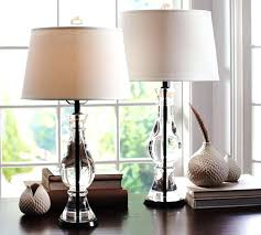 bedside table lamps with usb port wayfair ikea