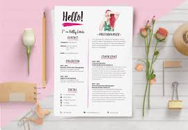 Photography Resume Template. Click The Image To See More Resume ...