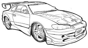Small Picture Car Coloring Pages Coloring Pages