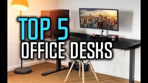 Image Table Best Office Desks In 2018 Which Is The Best Desk For Your Office Youtube Best Office Desks In 2018 Which Is The Best Desk For Your Office